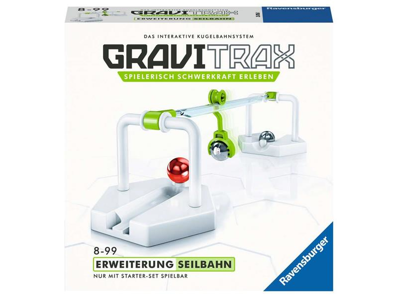 Ravensburger GraviTrax Extension Cableways