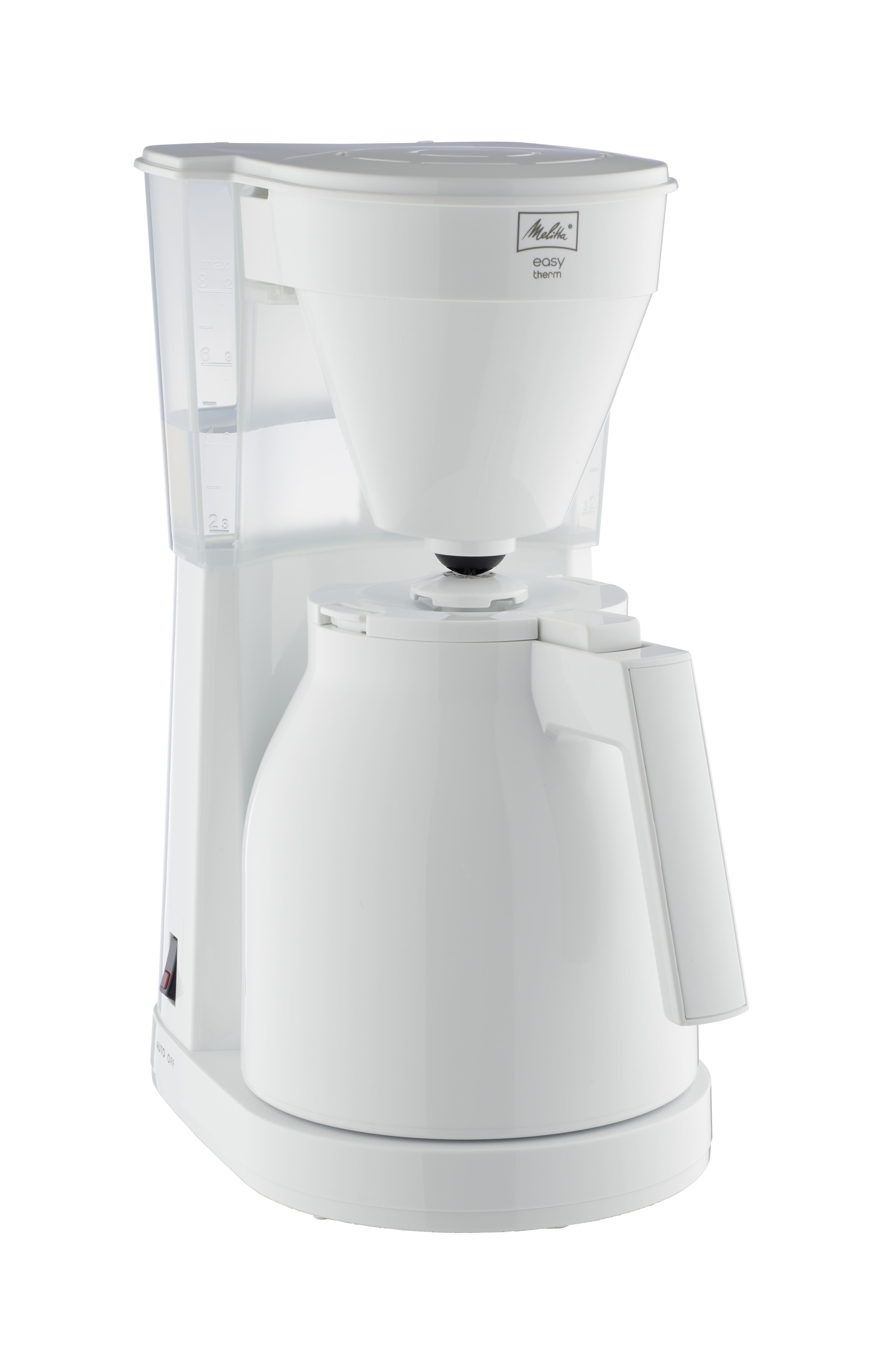 Melitta Easy II Therm white