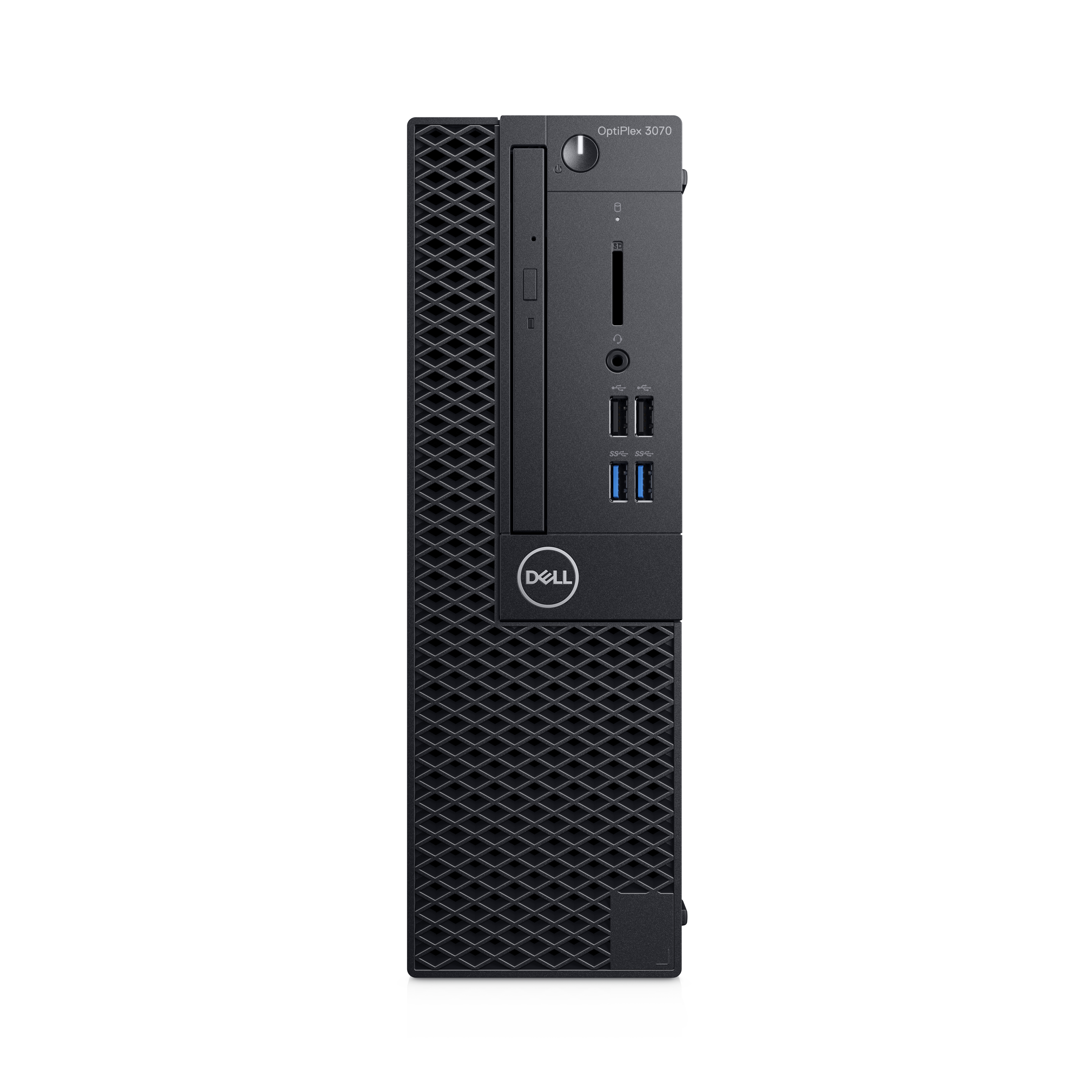 Dell OptiPlex 3070 black
