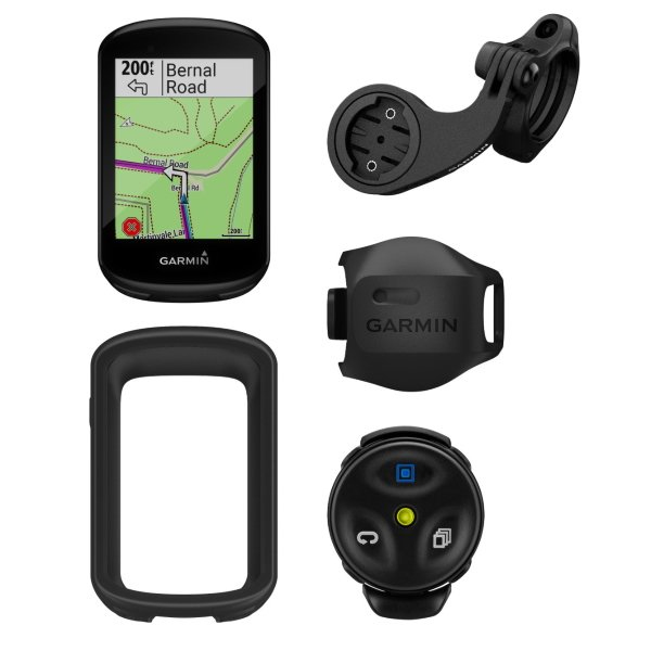 Garmin Edge 830 Mountainbike-Bundle