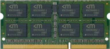 Mushkin SO-DIMM 4 GB DDR3-1333