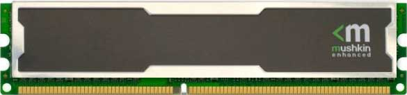 Mushkin DIMM 4 GB DDR3-1333
