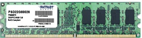 Patriot DIMM 2 GB DDR2-800