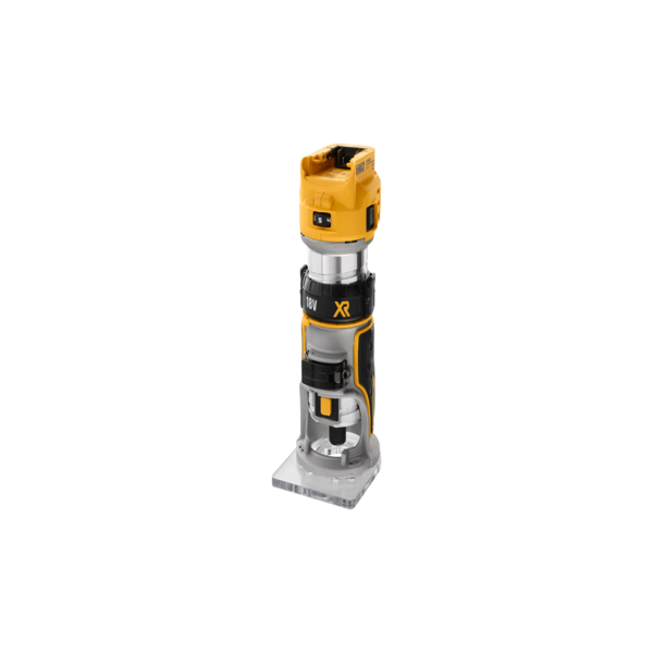 DeWalt DCW604NT-XJ Brushless Router 18V